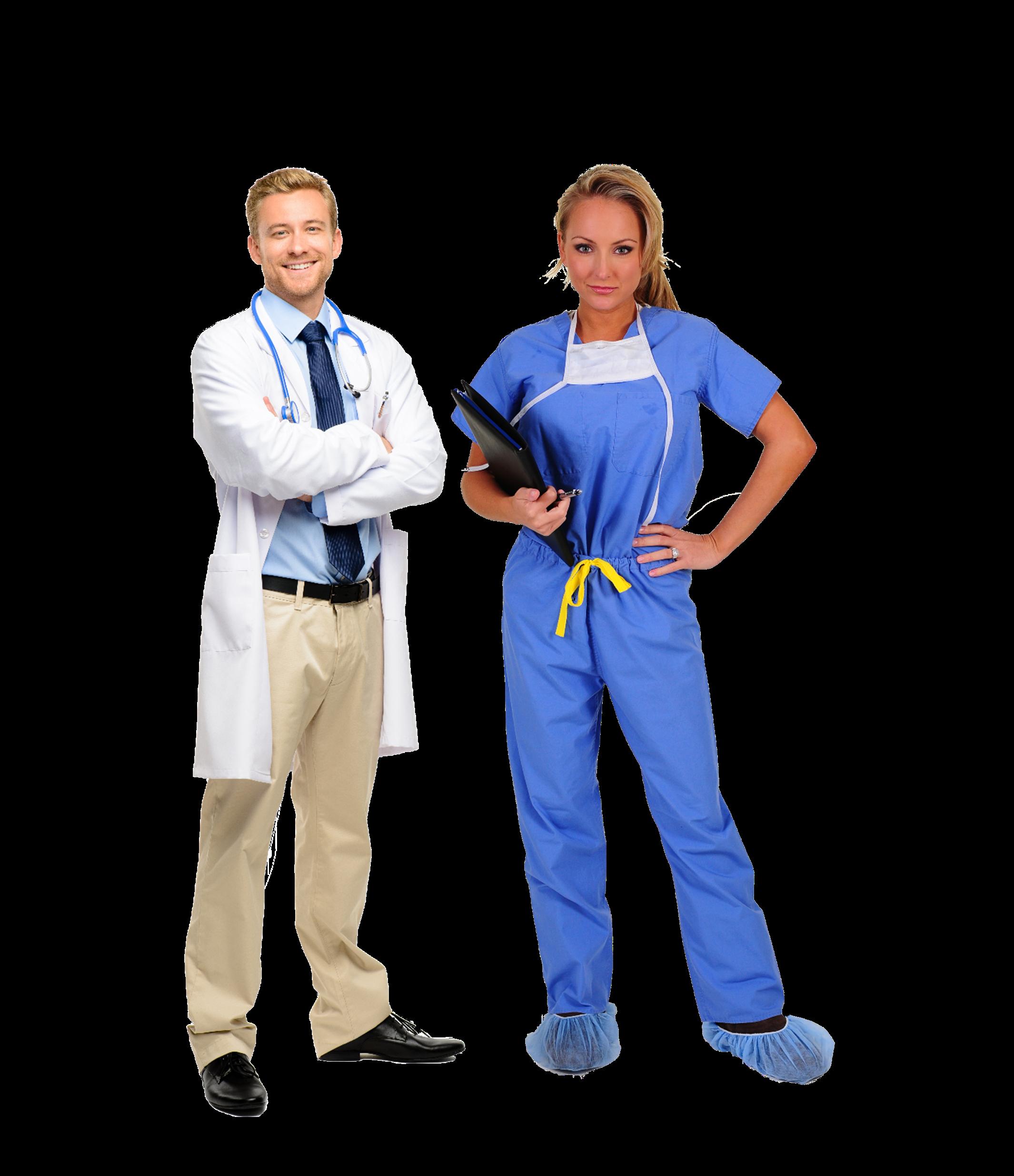 The GMS Payment Doctors - Edit 2